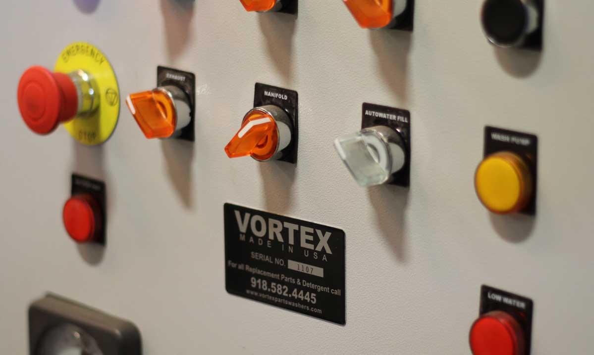 vortex-control-panel