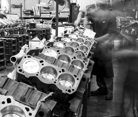 Automotive Parts Washers